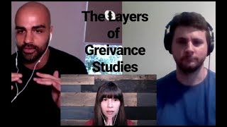 The Layers of Grievance Studies: With Mike Nayna and James Lindsay