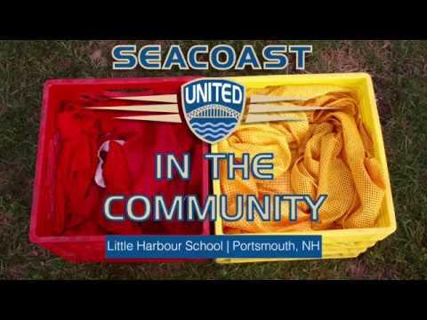 Little Harbour School [Soccer]