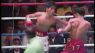 WBCストロー級(ミニマム級)