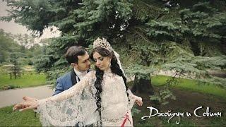 Азербайджанская свадьба- Джейхун и Севинч