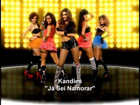 Kandies - Já