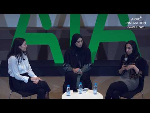 Women and entrepreneurship in the Middle-East