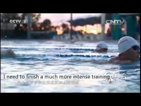 [ENG SUB]Sun Yang – The swimmer (泳者孙杨) Documentary -- Part 1