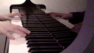 """This I Promise You"" - 'N Sync (Piano cover / Arranged by Dan Coate..."