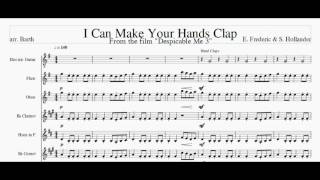 I Can Make Your Hands Clap Chords Chordify That i can make your hands clap that i can make your hands clap (turn it up) that i can make your hands clap. i can make your hands clap chords