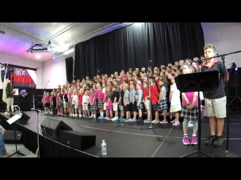 Jupiter Christian School Live Stream