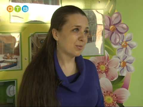 В г  Одинцово открылся детский сад под номером 23