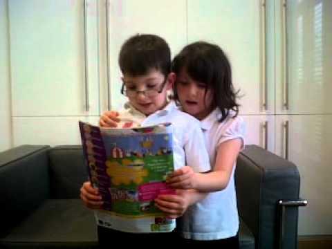my wonderful kids xx