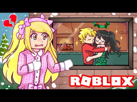 I Caught My Boyfriend Cheating On Me... | Roblox Royale High Roleplay