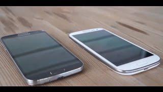 Galaxy S 4 vs Galaxy S III