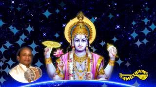 Sriman Narayana  - Mangala Isai - Thirupathi Sathyanarayana & Valayapatti A R Subramniyam.