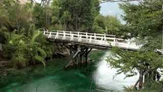 Ruta de los 7 lagos - Neuquén
