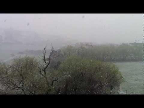 April 1st 2012 @ Pristina