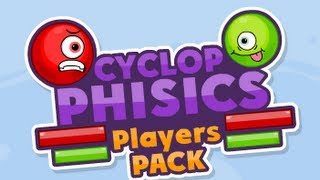 Cyclop Physics PP-Walkthrough