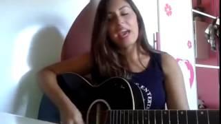 Ótima canção para jovens essa moça canta!