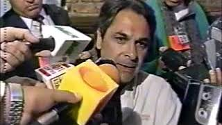 FINAL CRUZ AZUL NECAXA 1995