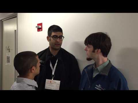CodeTimer, Video for CodeRed Hackathon, Chicago, IL 2014