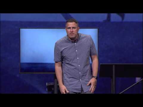 Romans 8:14-17: We Are God's Children - Jonathan Pokluda