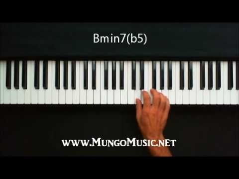 How To Play Fly Me To The Moon On Piano Youtube