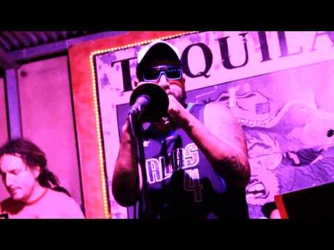 "Hugo Lobo & Capone..... ""Street Feeling Tour"""