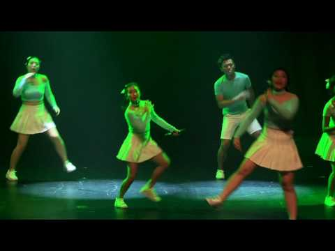 B Dazzled Grand Festival - Singapore University of Technology and Design [ SUTD ]