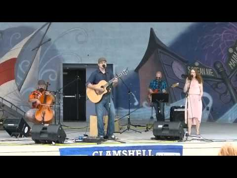 "Robert Bruey ""Whirlwind,"" GSB Music Fest July 20th, 2014"
