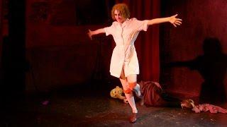 Mary Cyn's Joker - Ten-Foot Rat Cabaret - October 2015