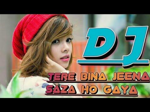 Tere Bina Jeena Saza Ho Gaya | Sad Korean Mix |  तेरे बिना जीना सजा हो गया