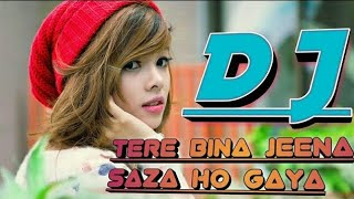 Download Lagu Tere Bina Jeena Saza Ho Gaya | Sad Korean Mix | तेरे बिना जीना सजा हो गया MP3