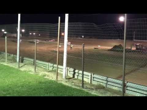 Charleston Speedway 9/29/18