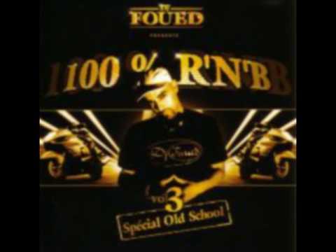 dj foued 100 hip hop funk groove