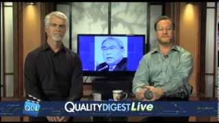 Quality Digest LIVE, September 20, 2013 - Moore