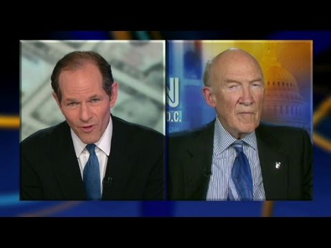 CNN: Fmr. GOP Sen. Alan Simpson 'Obama will have details Weds.'