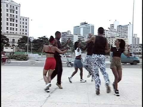 Ban Rarra Dancing Casino Rueda in Havana Cuba