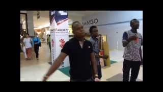 BIG BROTHER AFRICA THEME SONG DANCE COMPETITION!! DANCE AND WIN $1000