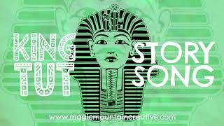 King Tut [POPTOPICS] KS2 History Story Song for Children