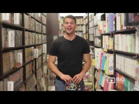 Hondarake Full Of Books Bookstore Sydney for Japanese Books and Manga