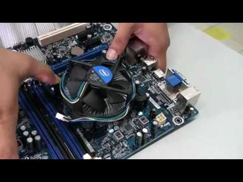 Mobile how to remove processor fan from motherboard Android and
