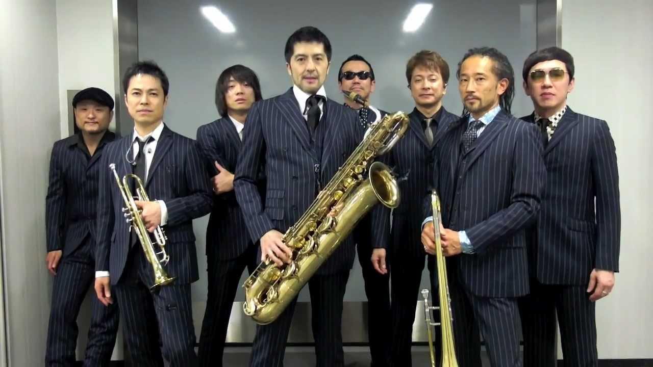 東京 スカ パラダイス オーケストラ TOKYO SKA PARADISE ORCHESTRA