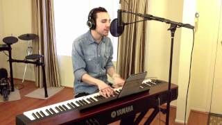 She's Always A Woman (Billy Joel) Cover by Kevin Laurence