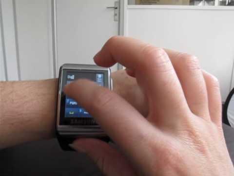 Samsung S9110 - LesNumeriques / DigitalVersus