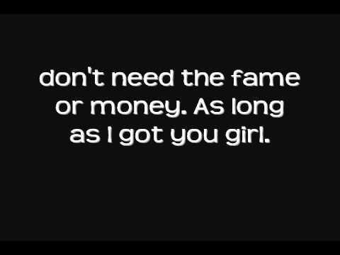 Jason Derulo Fallen with lyrics
