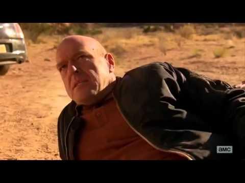 Hank Dies Breaking Bad Season 514 Ozymandias HD