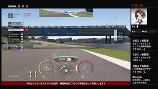 [GT sports]  ナツウウウウウウウウウウウウウウウウレーシング