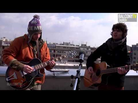NELLCOTE - I PLAY FOR YOU (BalconyTV)