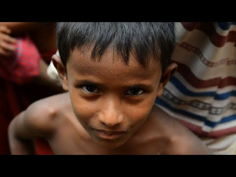 Belongings and belonging: what the Rohingya brought with them
