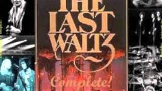 The Last Waltz - Mystery Train
