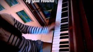 Gambar cover Monkey Majik - aishiteru piano cover in C