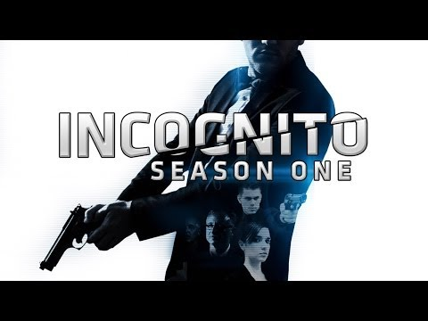 Incognito  Complete Season One  Spy and Espionage Short Film