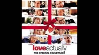 Love Actually The Original Soundtrack 05 Christmas Is All Around